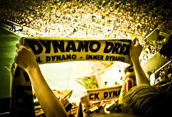 SG Dynamo Dresden - Wacker Burghausen (07.05.2011)