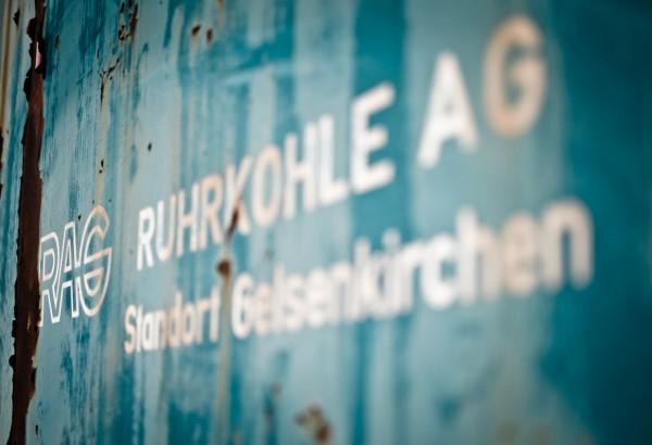 Ruhrkohle AG - Gelsenkirchen