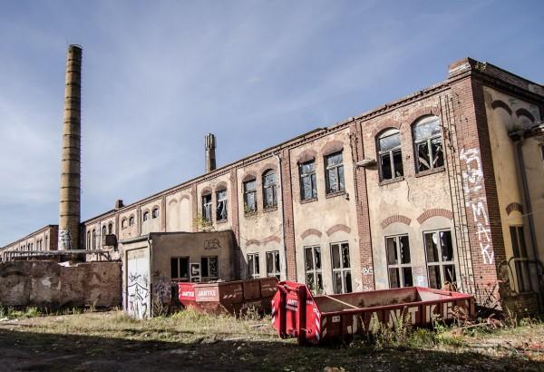 Radebeuler Maschinenfabrik