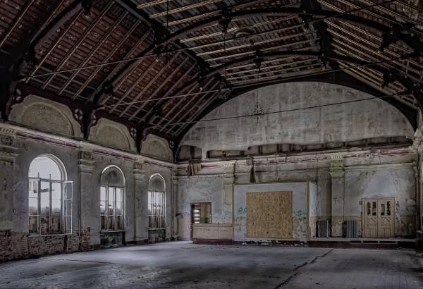 Sanatorium Dresden