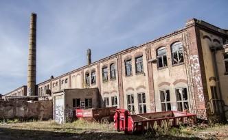 Radebeuler Maschninenfabrik