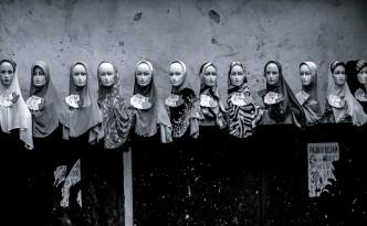 Heads of Kuala Lumpur